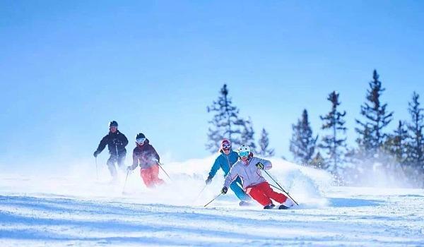 ★说嗨就嗨!雪乡、雪谷、长白山、雾凇岛,约伴一起玩!