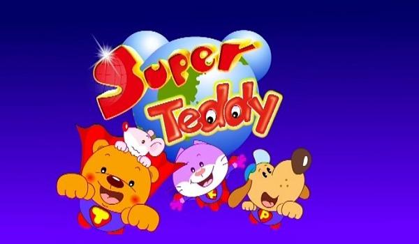 嘉荟外语《Supper Teddy洪恩国际幼儿英语》体验课开始报名啦~~~