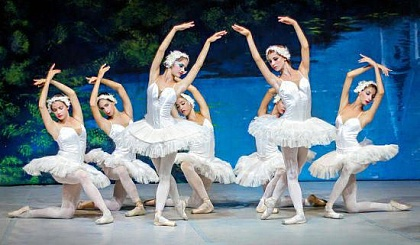 东方童芭蕾2018首次免费试听