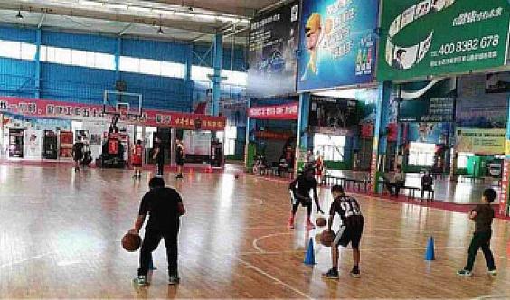 孙亮外教篮球周末免费公开课