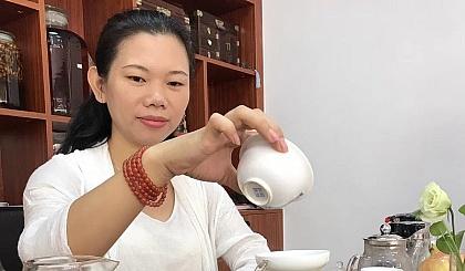 大亚湾雅致博(禅语阁)茶艺培训