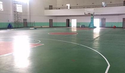 艺博篮球训练营邮电校区免费体验课
