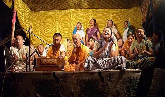 2018佳纳卡全国巡回公益唱颂及印度乐器基础培训——请各地预约报名