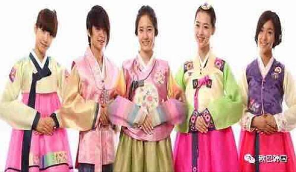 韩国文化免费体验