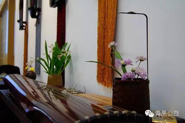青果公益 | 福州 优秀导师招募!