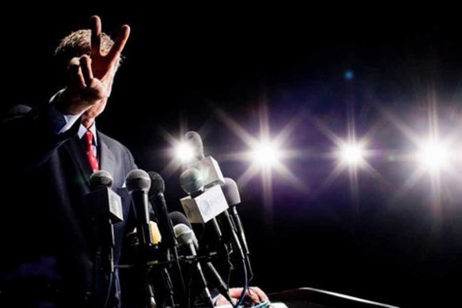 如何打出正确的手势语——杭州麦享会