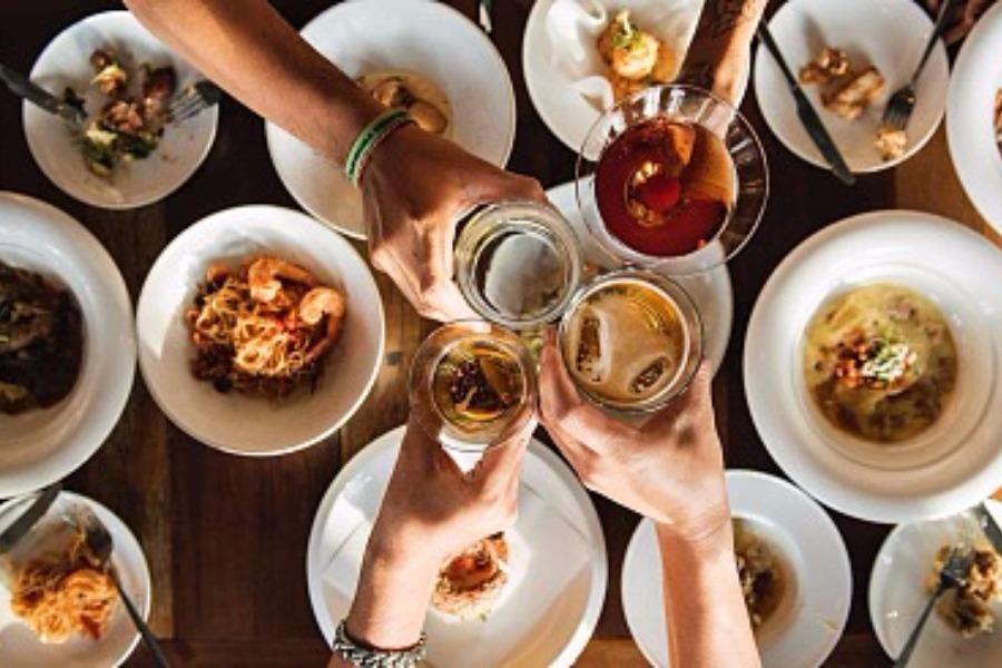 2月10号【葡萄酒公开课】葡萄酒入门品鉴 美酒配美食,大奖拿到你手软