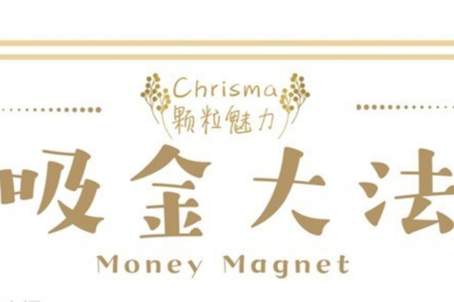 吸金大法 Money Magnet