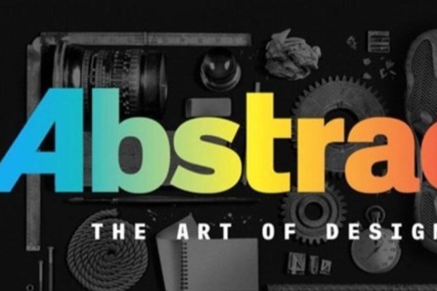 """【周日】纪录片""""Abstract: The art of Design""""解读  """