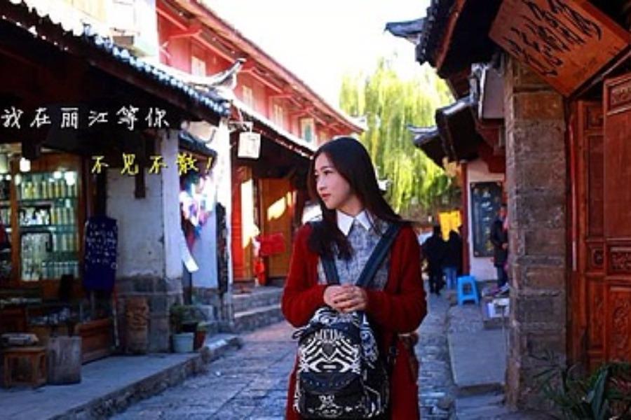 《雪山.飞湖》七天滇藏人文摄影之旅