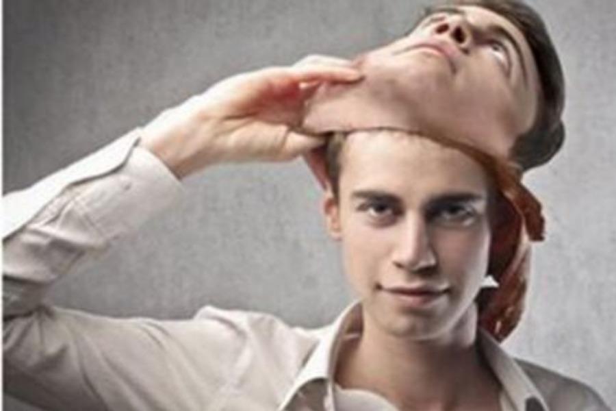 """如何快速识破身边的谎言__测谎专家跟你聊聊""""读心术""""—华大心理沙龙"""