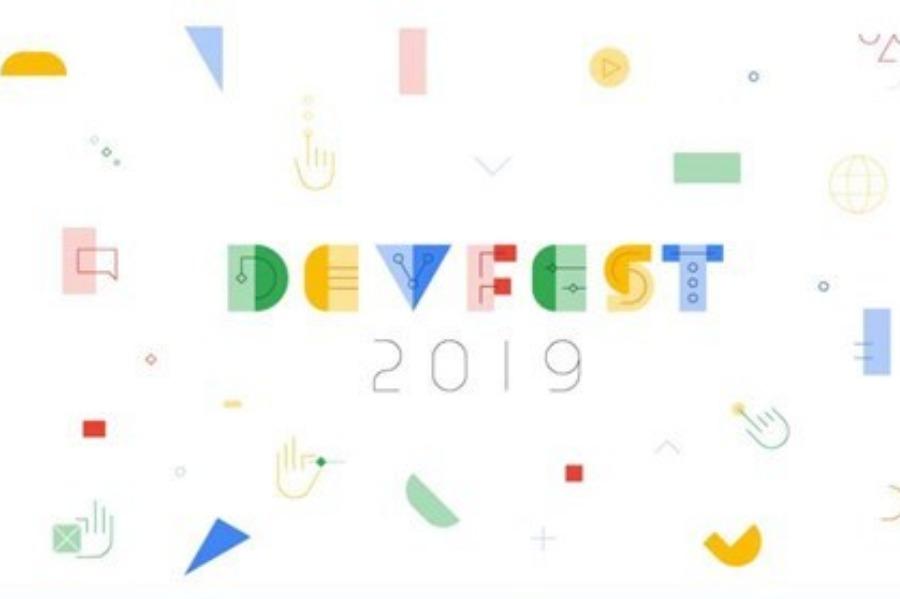 Google DevFest 2019 广州国际嘉年华