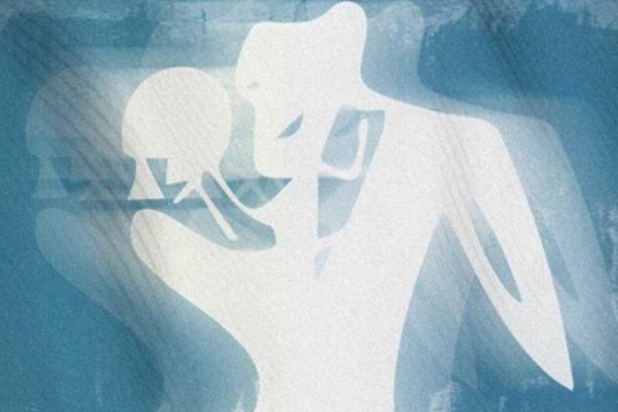 Dance The Blues | 蓝调舞者 1/15