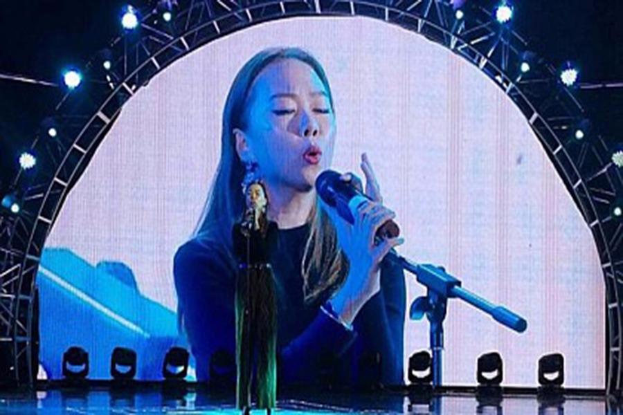 专注成人流行演唱KTV麦霸唱歌训练营
