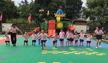 让孩子在暑假坚持上幼儿园的五大好处!