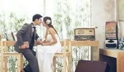 婚纱1999元拍摄