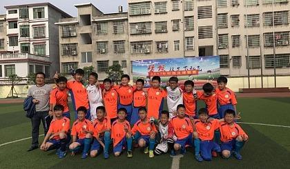 美力扬青少年体育俱乐部——暑假足球培训班招生