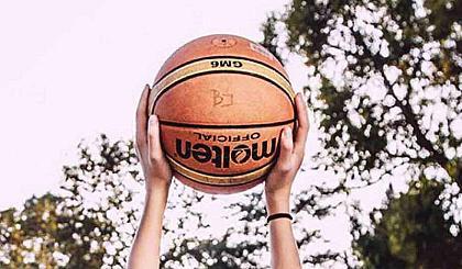篮球特训营免费体验课