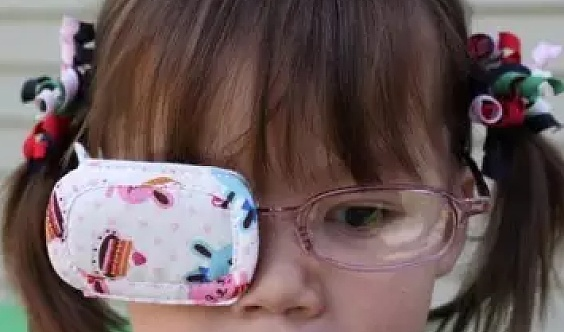 全城寻找20名近视、弱视儿童免费治疗恢复