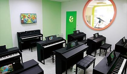 集体课教学法及盈利模式交流会暨廊坊推介会