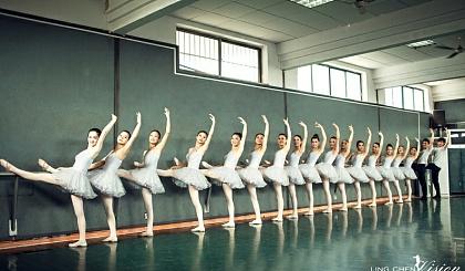 跳跳舞蹈班