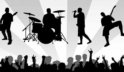 欢乐颂暑假音乐免费体验班预约报名