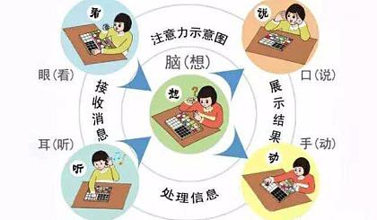 【优乐教育】专注力课程只收一期 报名开始啦!