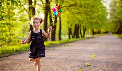【心灵氧吧工作坊】| 教出乐观的孩子