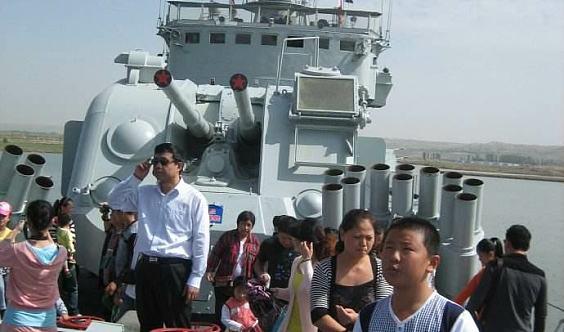 小小海军夏令营