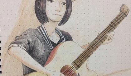 暑假吉他0元学