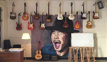 No.7吉他教室一元疯狂体验课、免费送吉他活动正在进行中……