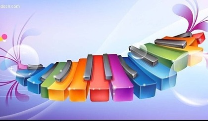 阳光新概念钢琴、电子琴暑假免费公益班开始报名啦!!!