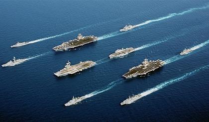 航空母舰与国家安全