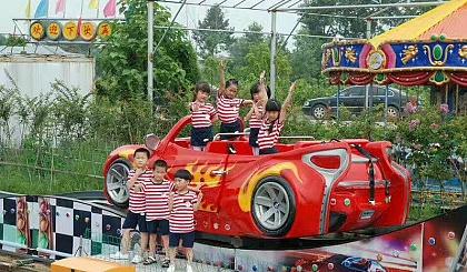 永丰首家游乐园特惠重大开业。