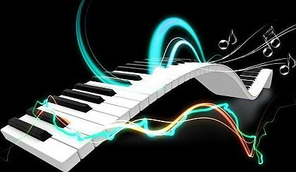 钢琴、双排键免费体验课