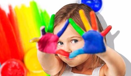 悦享周末,魔幻彩虹娃娃,一起来玩吧!