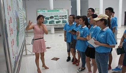 """2017暑期韩城市返乡大学生 """" 为家乡发展dian赞!""""社会实践活动"""