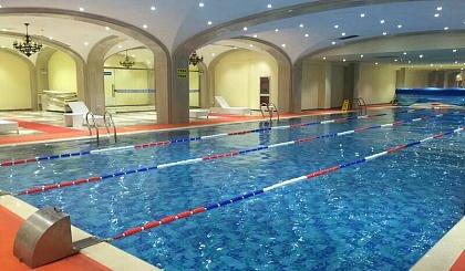 宏巨体育游泳活动开始报名了