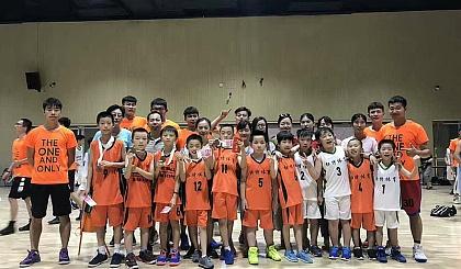 杜特体育暑期篮球班(免费预约体验)