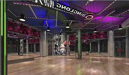 [官方指定报名处]鼎龙健身三胞店前288名创始会员免费报名中!优惠多多