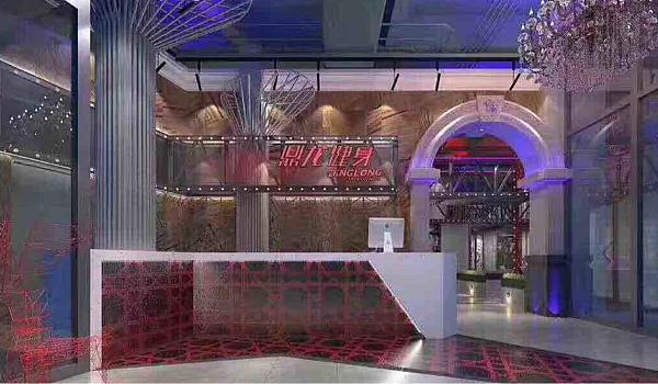 三胞广场鼎龙健身俱乐部七月开业买一年送两年