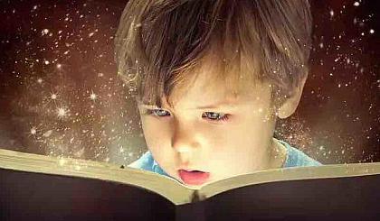 亲子阅读,为爱漂流