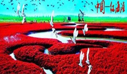 【】海上观明月·锦州红海滩·笔架山·九门口长城【共六期】
