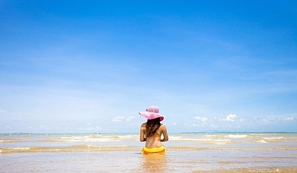 【周末】止锚湾·东戴河·葫芦岛·无门票·沙滩·螃蟹 休闲游。