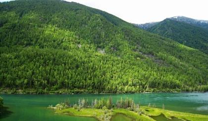 最美新疆,免费带你4天3夜新疆游,新疆自由行领略不一样的好风光