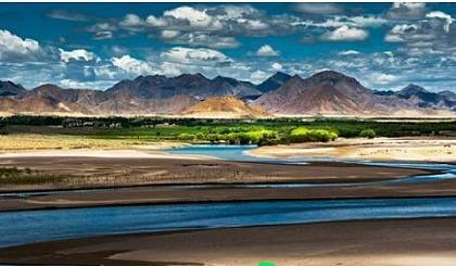 西藏洗礼--荡涤自我的灵魂  8月13日--8月29日川藏进青藏出