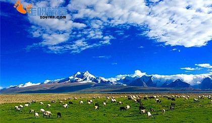 2017年,相约西藏阿里,你准备好出发了吗?