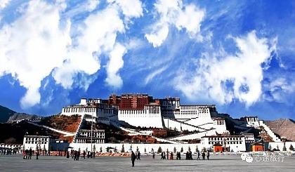 【西藏】7.20——7.30一次信念的旅行,西藏,神的召唤!