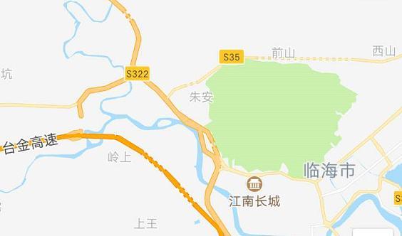 三天两夜,发现台州之美