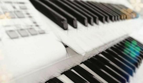4一6岁幼儿音乐启蒙(视唱练耳、双排键)体验课